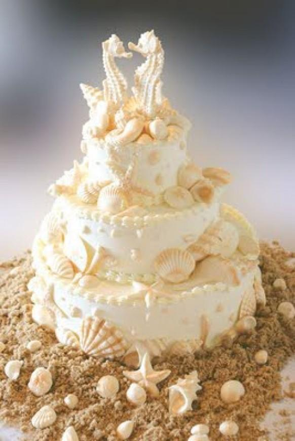 Seashell Invitations Wedding was beautiful invitation sample
