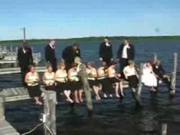 wedding photo - Funny Wedding Videos