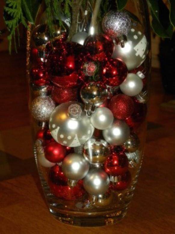 Christmas wedding gifts christmas 1553357 weddbook for Different xmas decorations