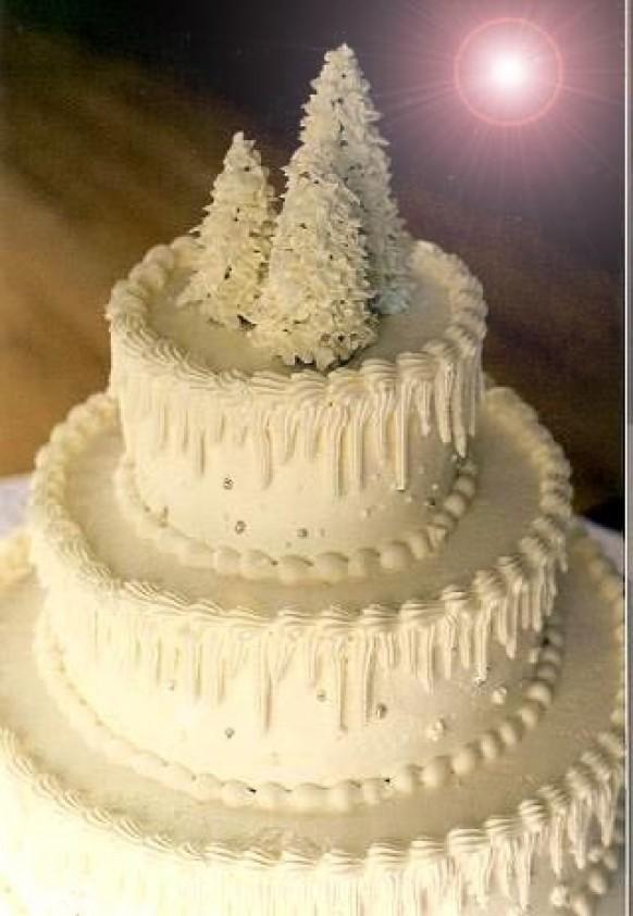 Who Sells Christmas Cake With Royal Icing
