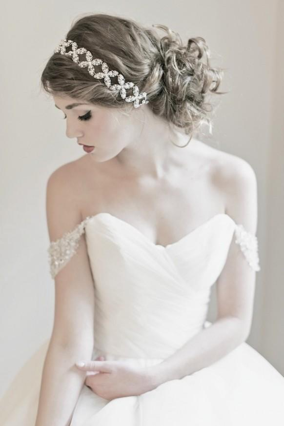 wedding photo - Haar