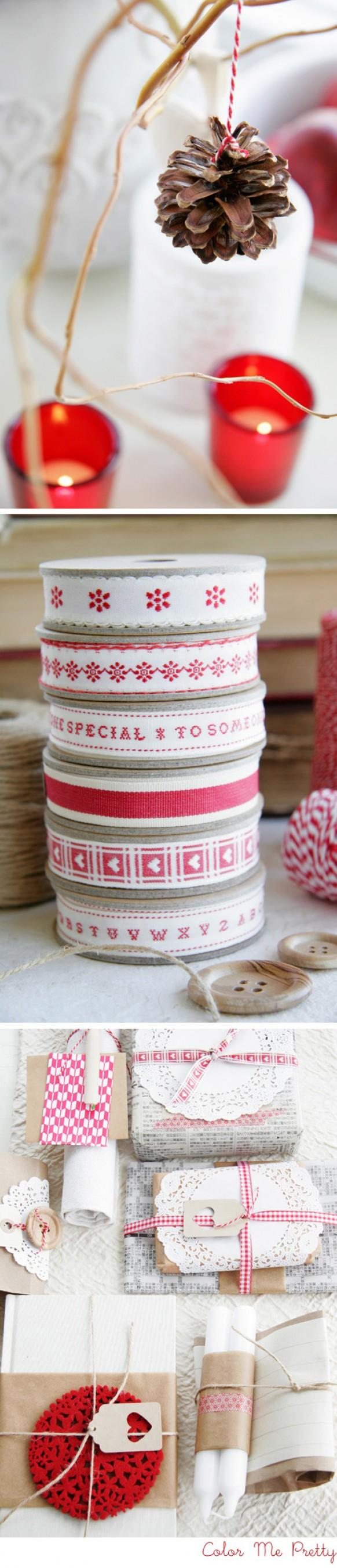 Diy Wedding Gift Wrapping Ideas : diy-christmas-gift-wrapping-ideas-handmade-and-easy-wedding-gift-wrap ...