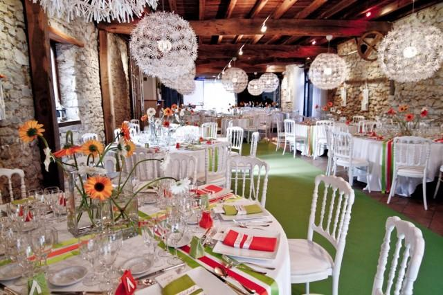 Civil Wedding Decoration Ideas: Summer And Spring Wedding Decorations