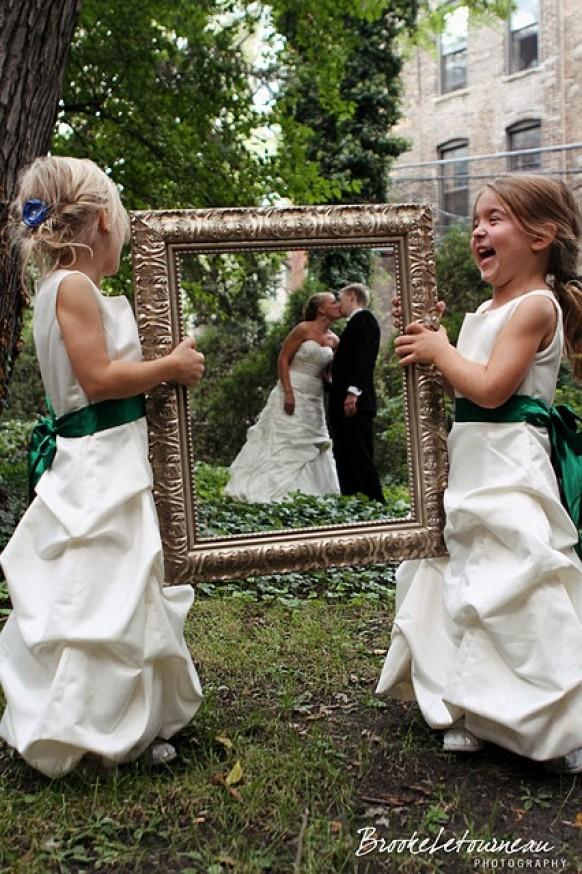 Brooke vecchio wedding