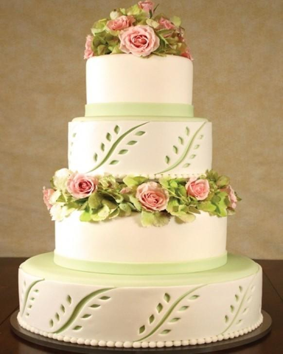 wedding photo - Cakes2