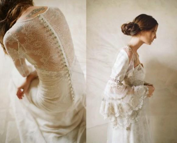Wedding dresses wedding dress 1919417 weddbook for Claires toulouse