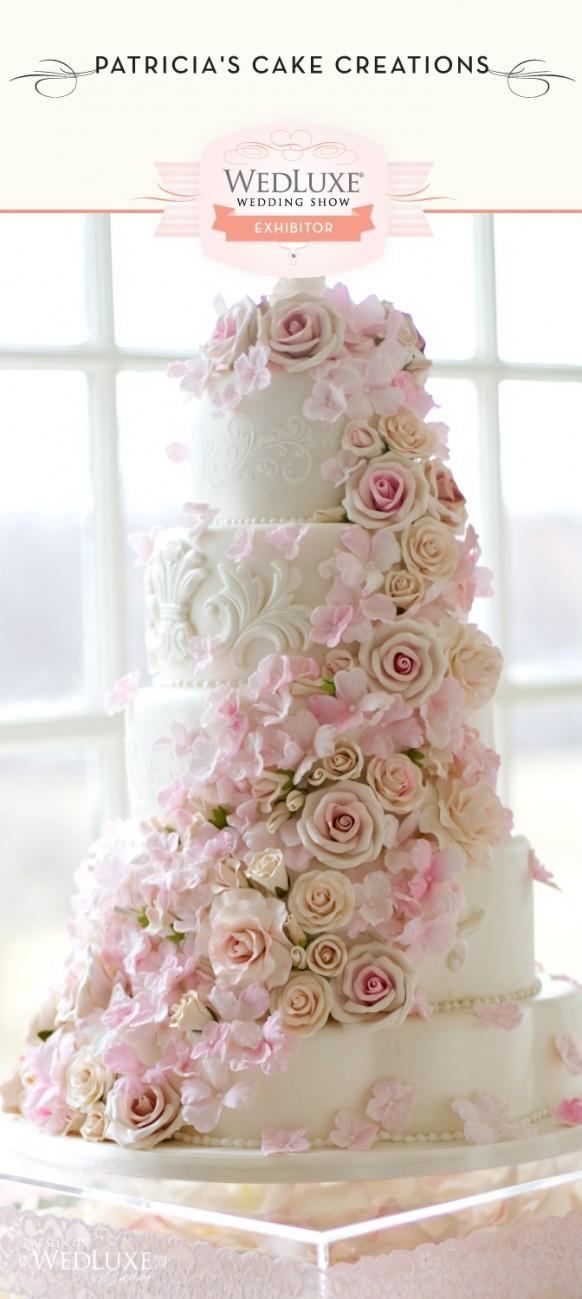 Pink Wedding - Hochzeit Farbpalette-Rosa #1925142 - Weddbook