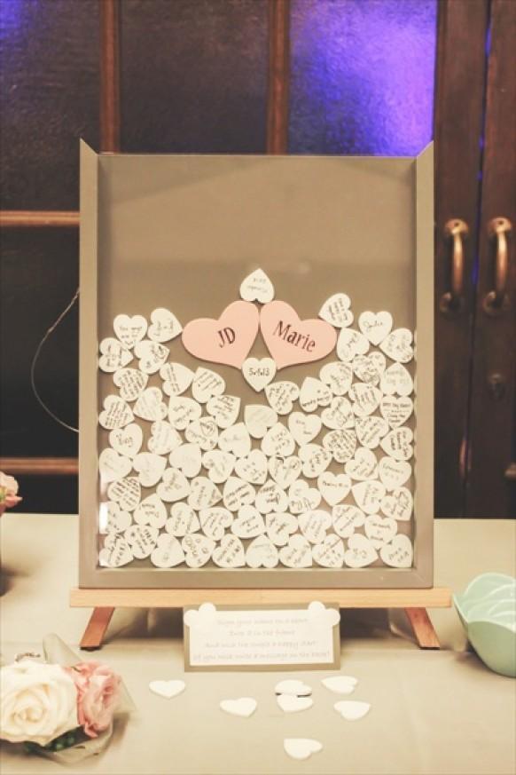 Идеи поздравления на свадьбу своими руками