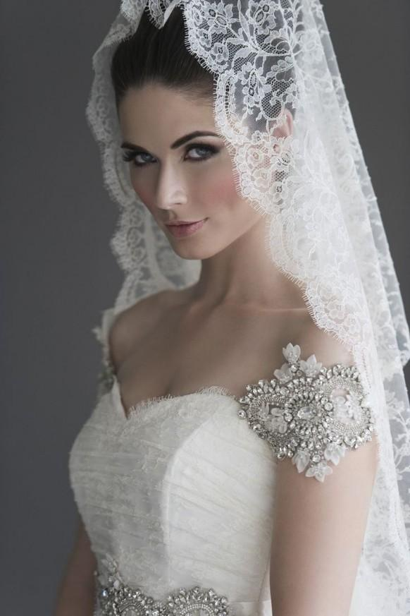 Accessories wedding gowns i love 831 1973133 weddbook for I love wedding dresses