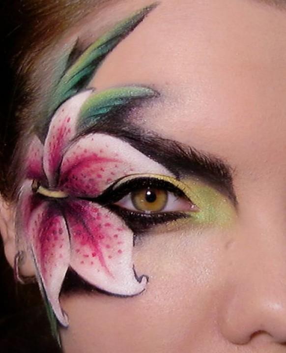 Makeup Color Me Beautiful 1978661 Weddbook