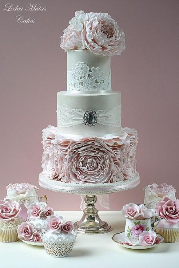 wedding cakes elegant fabulous cake 1980289 weddbook