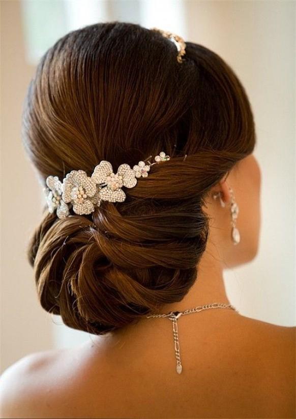 Wedding Ideas - Updos - Weddbook