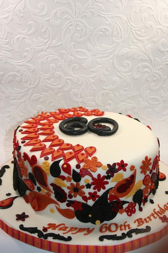 Mariage Indien - Gâteau Danniversaire Inspiré Indien #1988035 ...