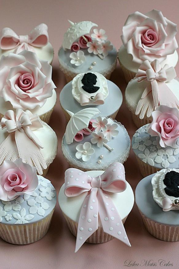 vintage cupcake | eBay