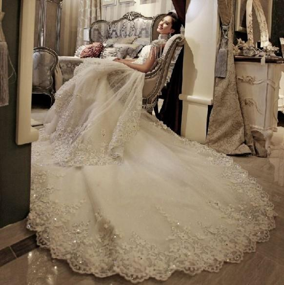 After The Wedding Dress Ideas: ~And She Lived Happily Ever After ;) #1990812