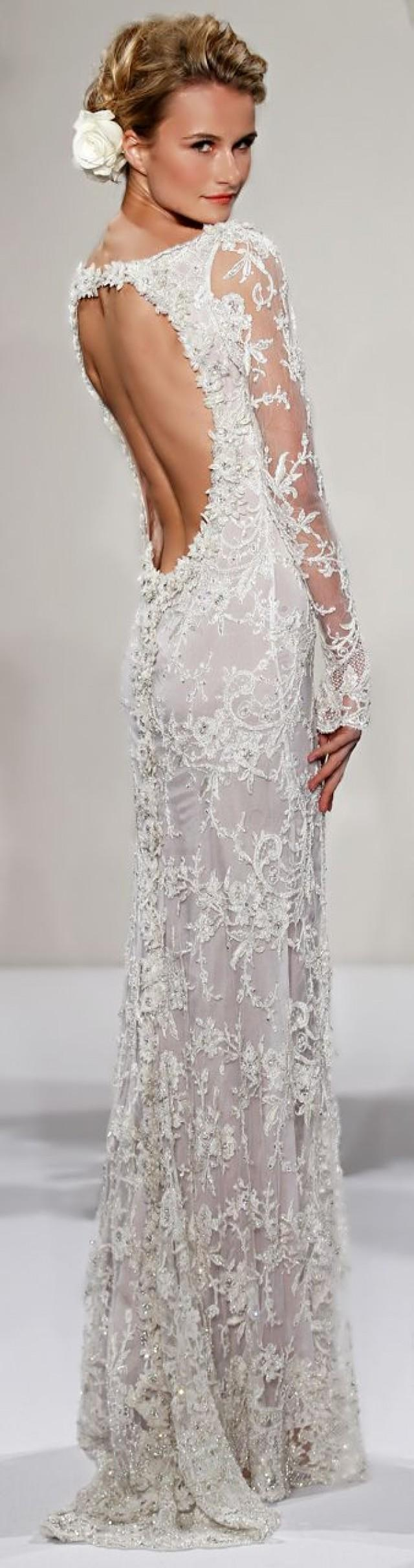 Wedding dresses wedding dress pnina tornai 2026684 for Pnina tornai wedding dresses