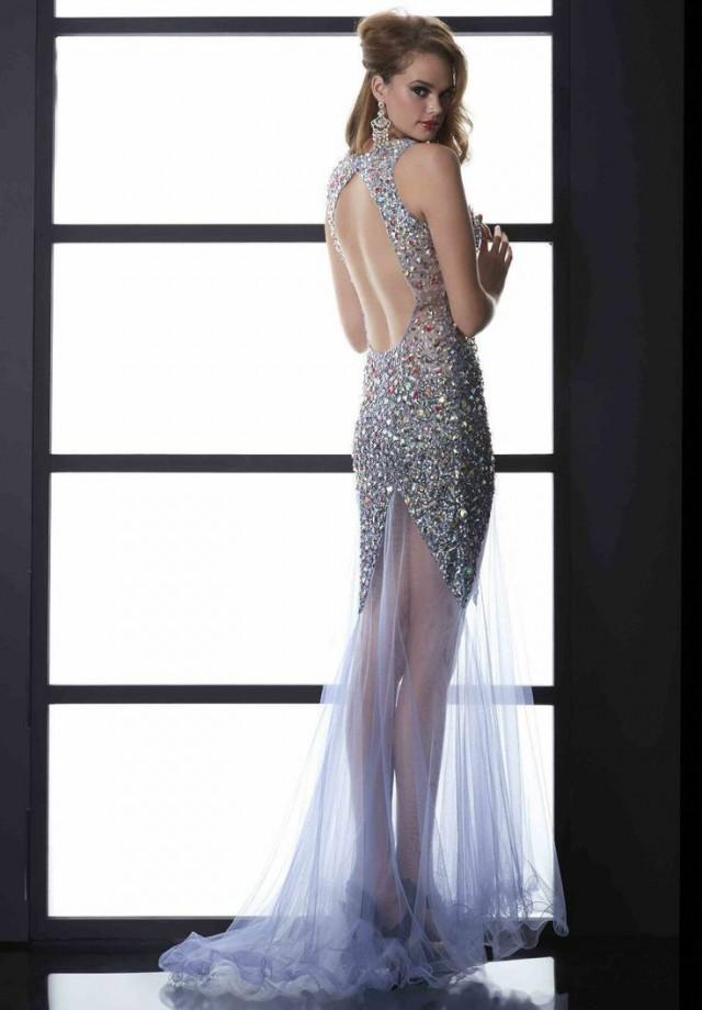 New sexy mermaid celebrity evening formal dress party prom for Sexy wedding reception dresses
