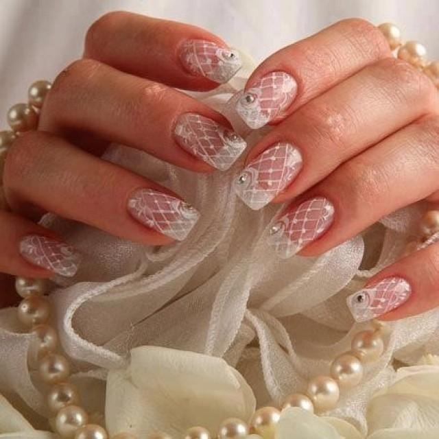 Bridal Nail #2196544