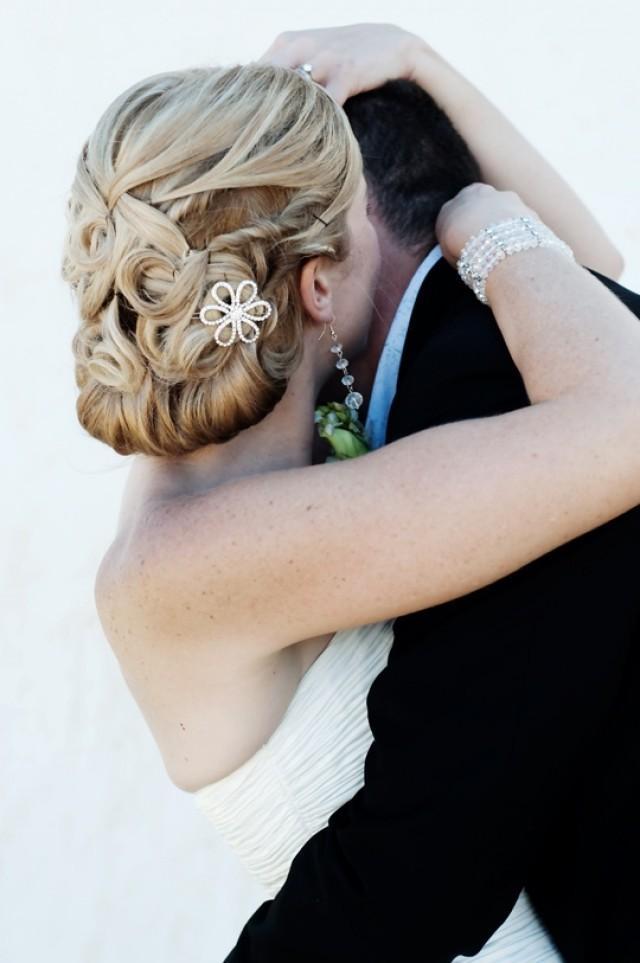 свадебные прически з шинигами