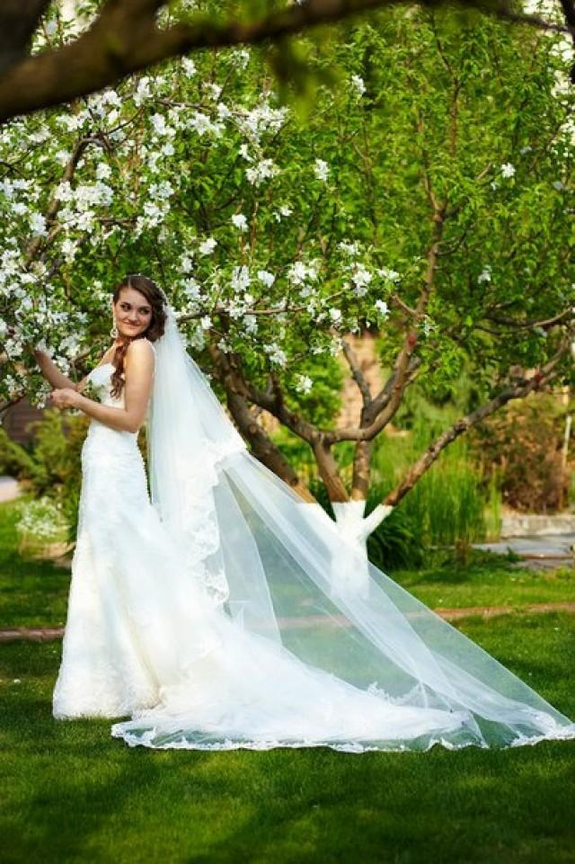 Master long wedding