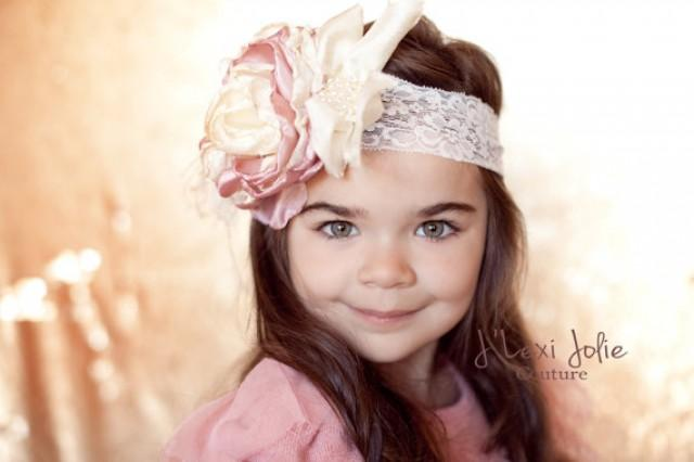 Headbands of Hope is an online shop of headbands for ladies and kids in a wide variety. For every headband purchased, one is given to a child with cancer.