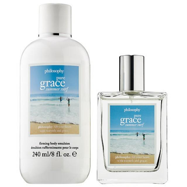 Pure Grace Summer Surf Gift Set