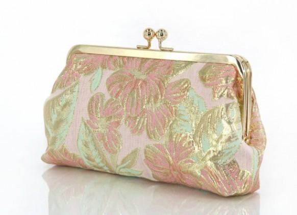 Wedding Clutches - Bags - Totes -Clutches #790887 - Weddbook