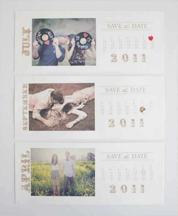 Vintage wedding free vintage save the date card 793253 for Free vintage save the date templates