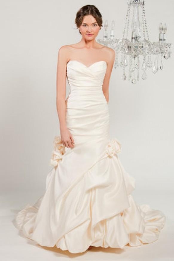 wedding photo - Винни Couture Платья