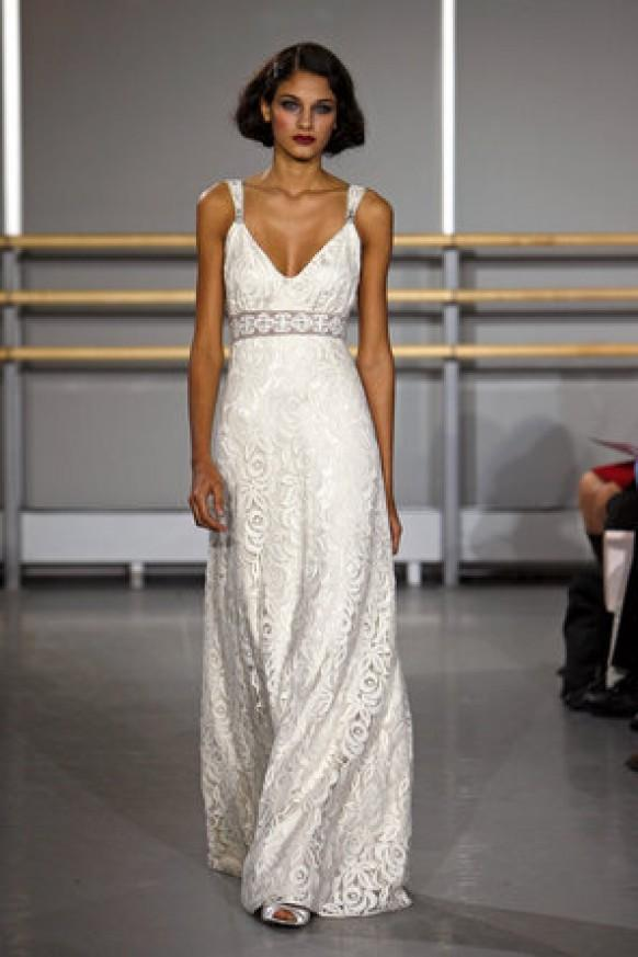 Dress claire pettibone 796254 weddbook for Wedding dress claire pettibone