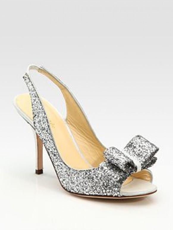 sparkly wedding chic and fashionable wedding shoes 796556