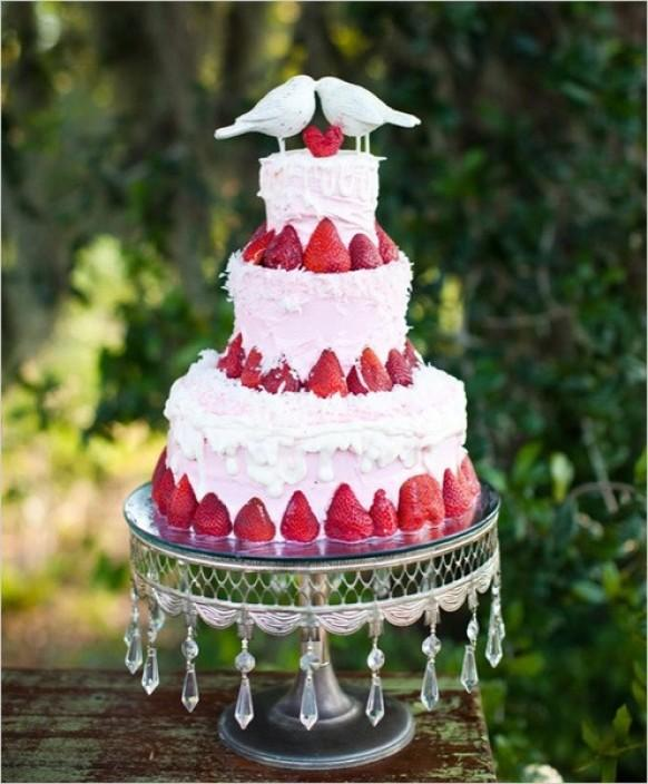 Buttercream Wedding Cakes 796820 Weddbook