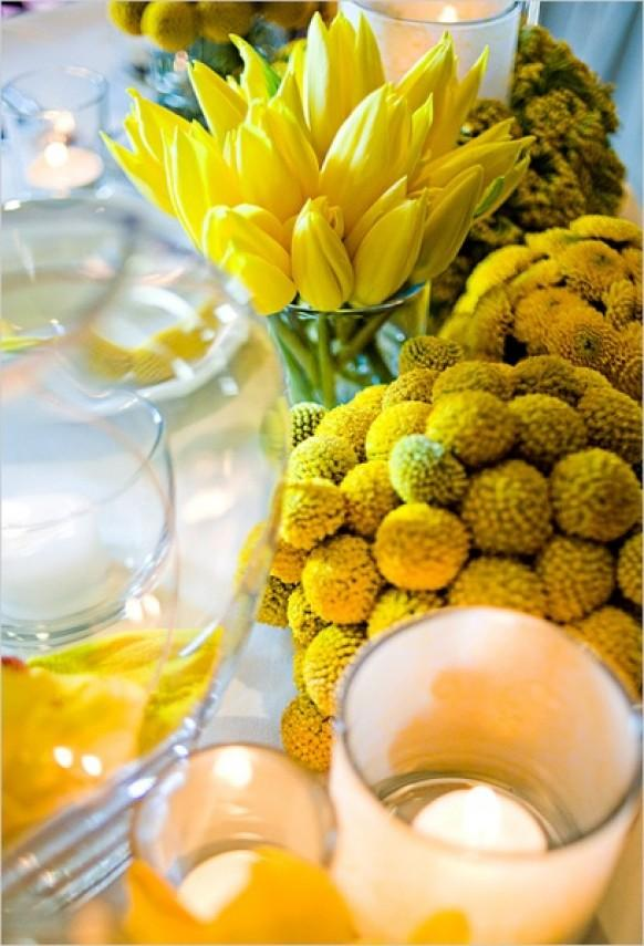 Wedding Ideas - Lemon - Weddbook