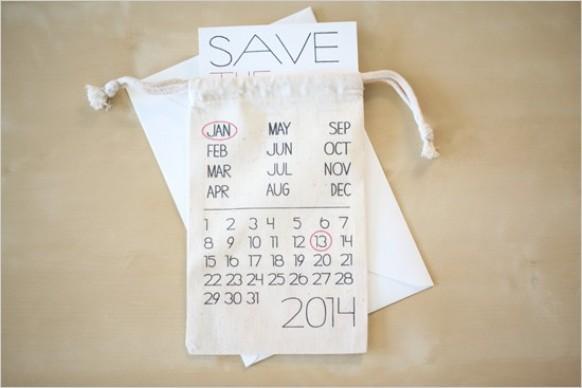 Creative Wedding Save The Dates #797532 - Weddbook