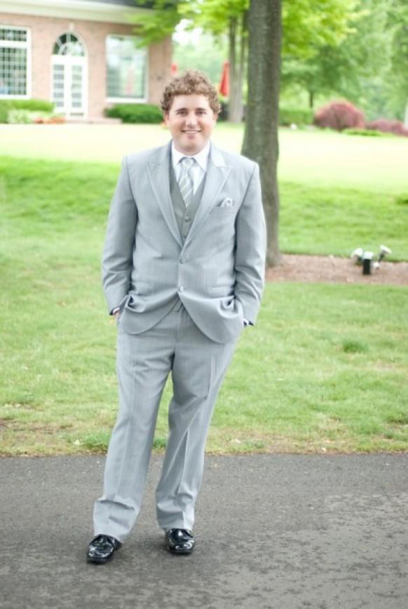 Wedding Ideas - Suits - Weddbook