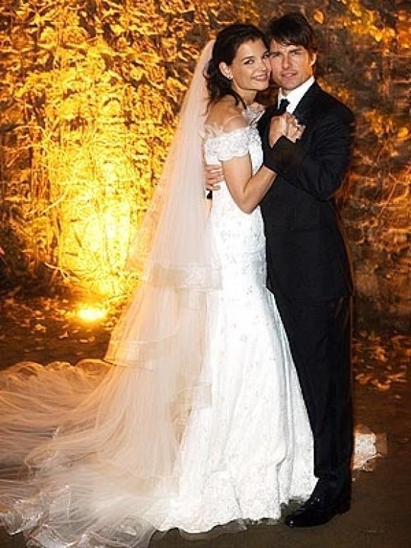 Meb and tom wedding