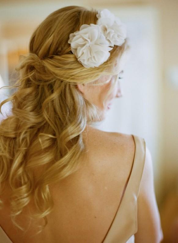 Wedding Hairstyles - Wedding Hair Ideas #800754 - Weddbook