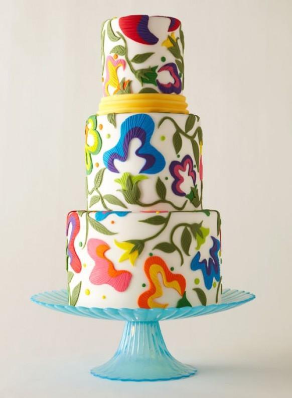 Art Cake Bakery Mexicali : Wedding Cakes - The Wedding Cake #800982 - Weddbook