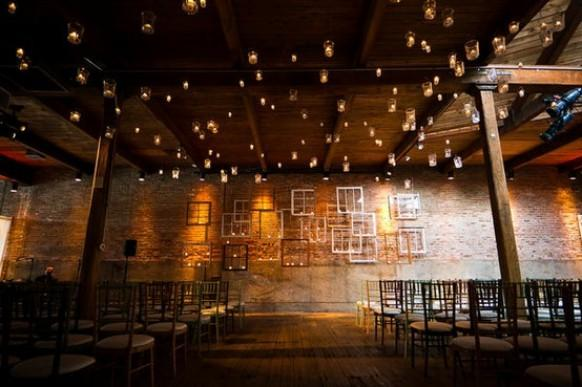 Wedding Walls | Los Angeles Wedding Planning: The Bridal Bar