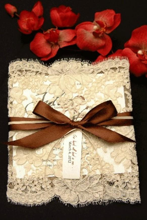 cheap wedding invitations - weddbook, Wedding invitations
