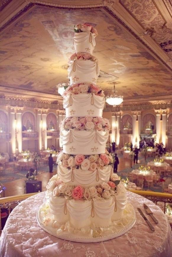 wedding photo - الكعك