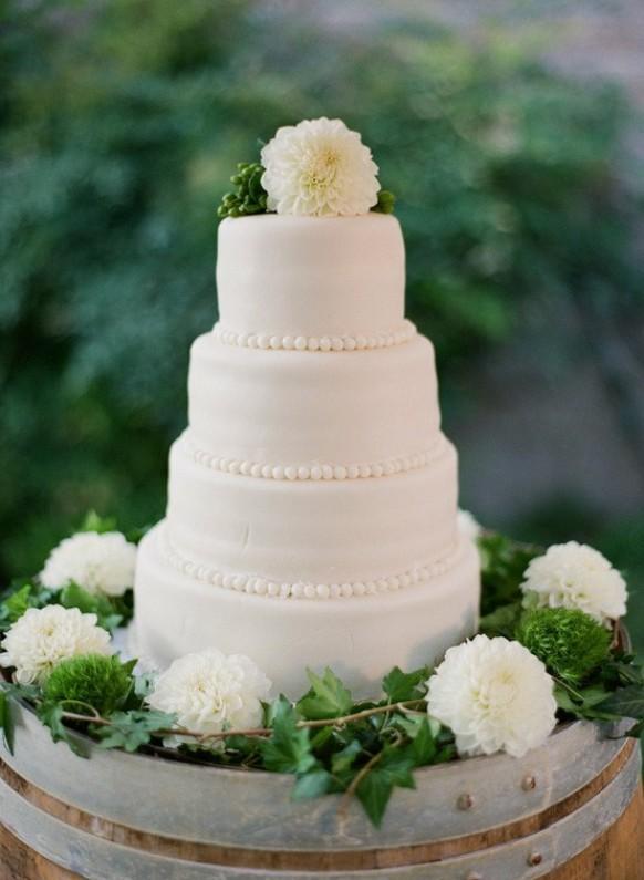 Gâteau - Gâteaux De Mariage #891348 - Weddbook