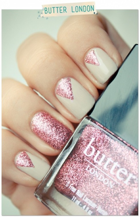 Mariage - L'amour ♡ ongles