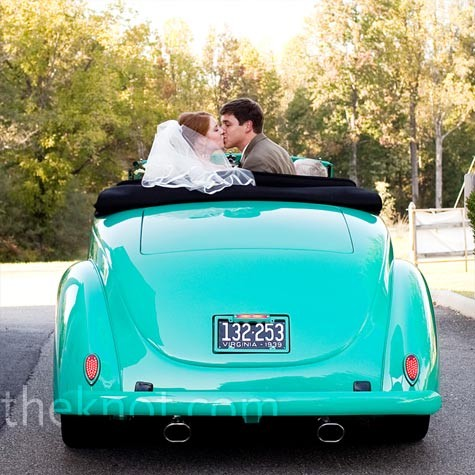 Свадьба - Свадебные автомобили