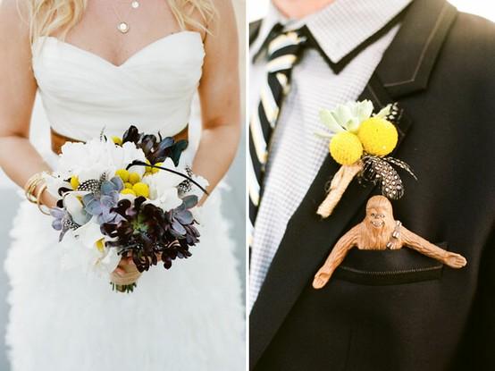 Свадьба - Женихи