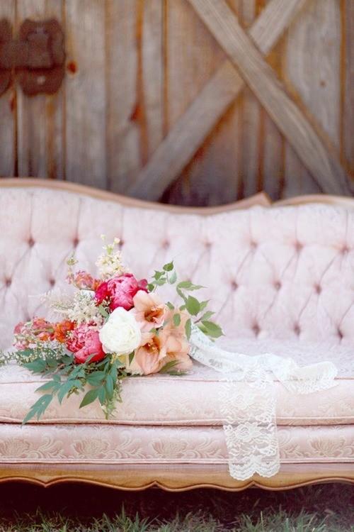 Hochzeit - Hochzeit Bouqets