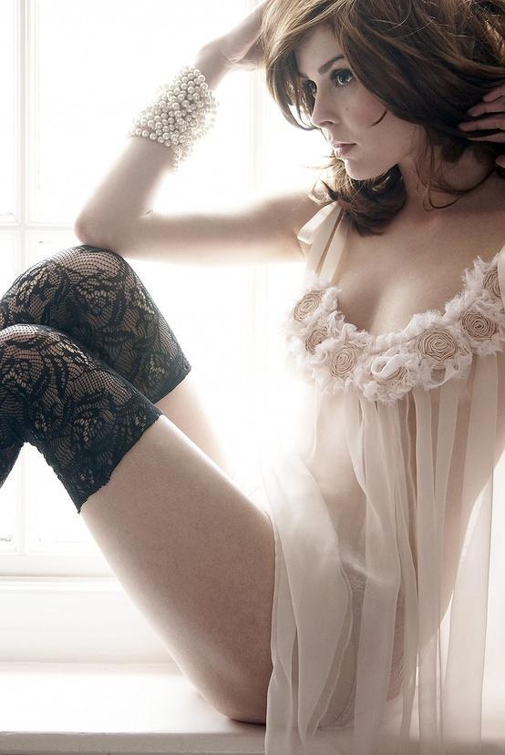 Hochzeit - Unterwäsche