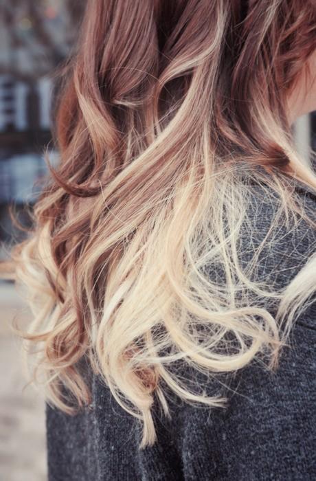 Hochzeit - Haar
