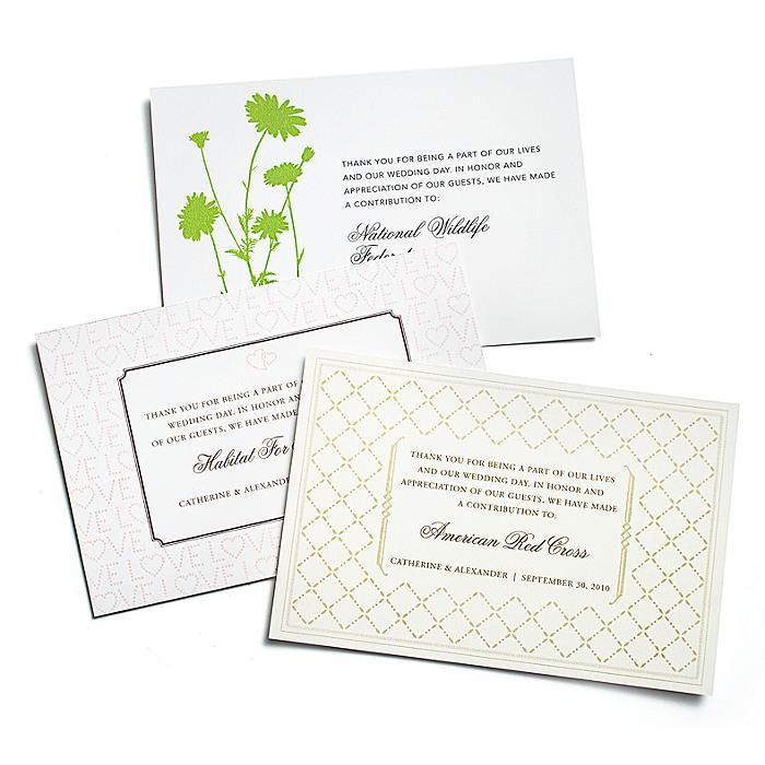 زفاف - عرس الحسنات الخيرية - بطاقات بريدية