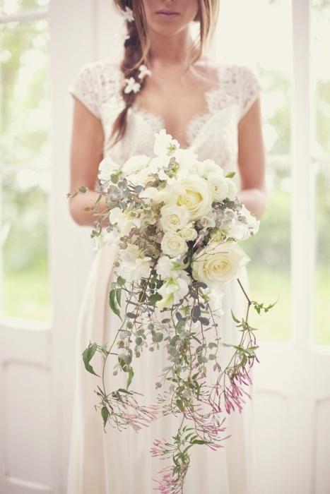 Mariage - Boquets